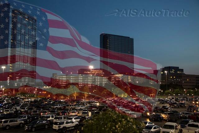 AIS AutoTrade начал выкупать автомобили, импортированные из США!