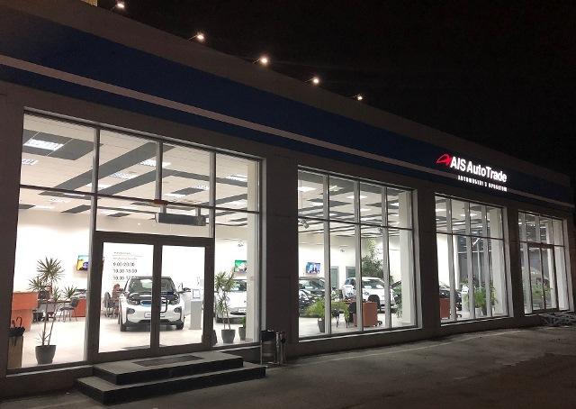 AIS Autotrade дает возможность приобрести Nissan Leaf с пробегом всего за 5000$!*