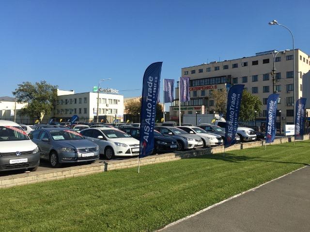 AIS Autotrade начинает продажу б/у автомобилей в Лизинг!
