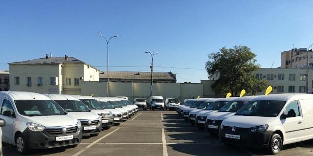 AIS Autotrade представляет крупнейшую площадку по продаже б/у коммерческих автомобилей