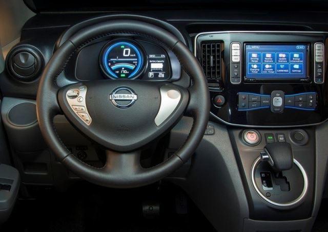 AIS Autotrade выходит на рынок коммерческих электромобилей!
