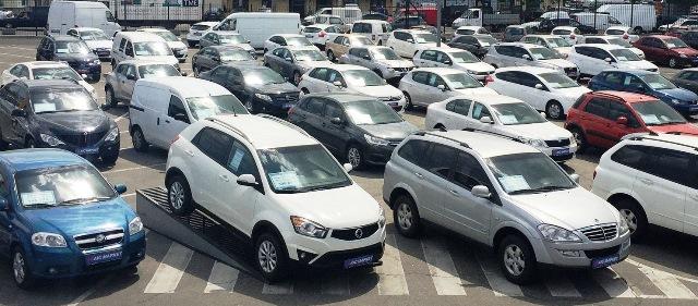 Группа компаний АИС первой предложила сервис ассистанса покупателям автомобилей с пробегом!